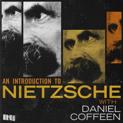 Flyer - Intro to Nietzsche - 1500x1500